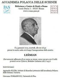 lesmiann